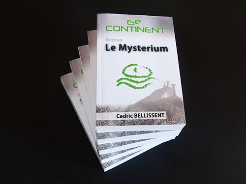 Mysterium-volumes